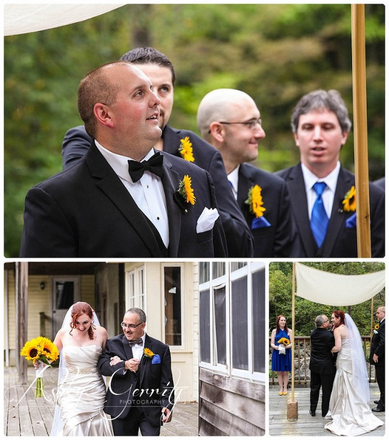 Top Processional Songs What Songs Are Brides Walking Down: Chester County Wedding Photography