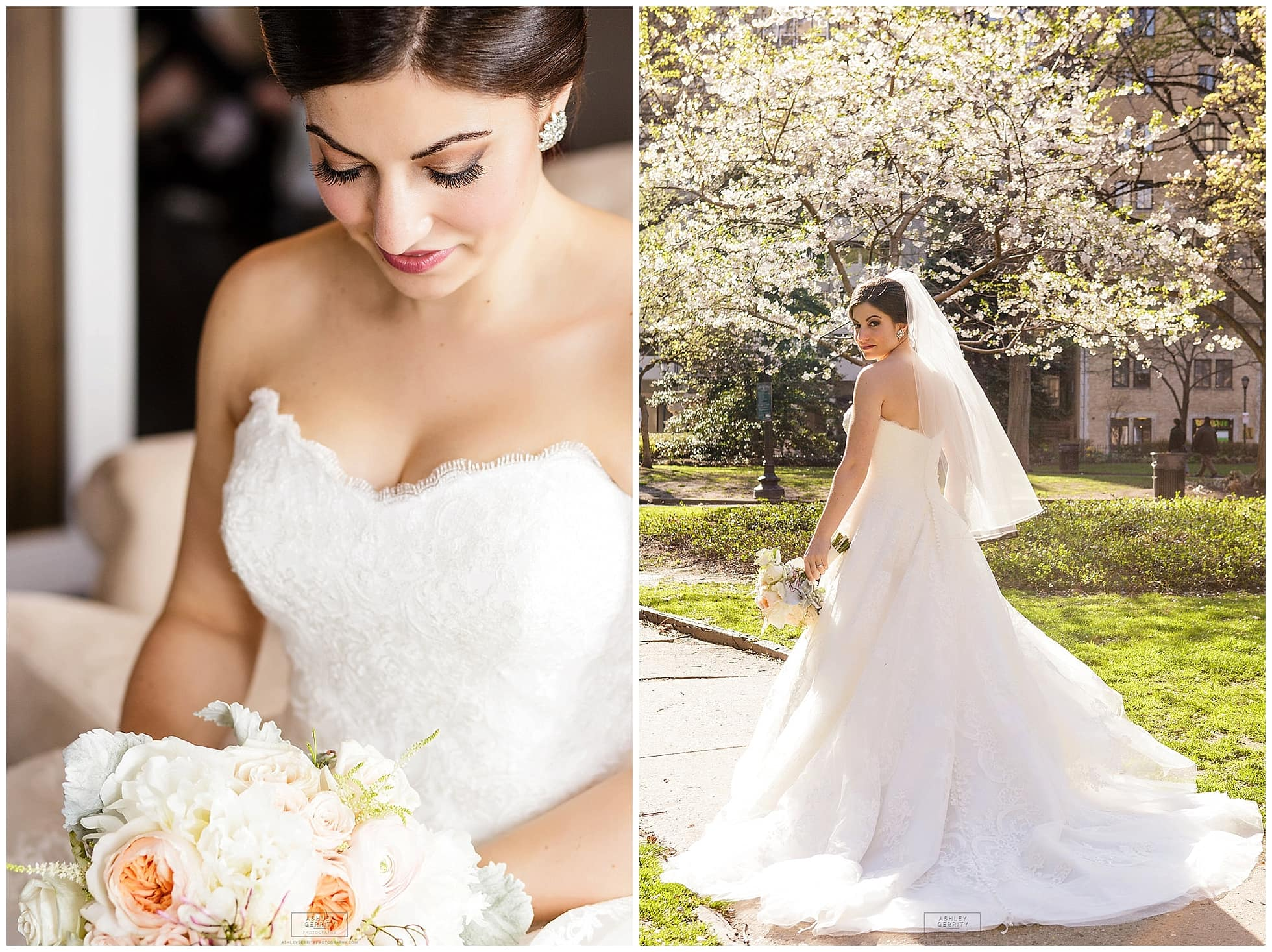 Philly wedding dresses | Bridal Gown Inspiration | PA weddings