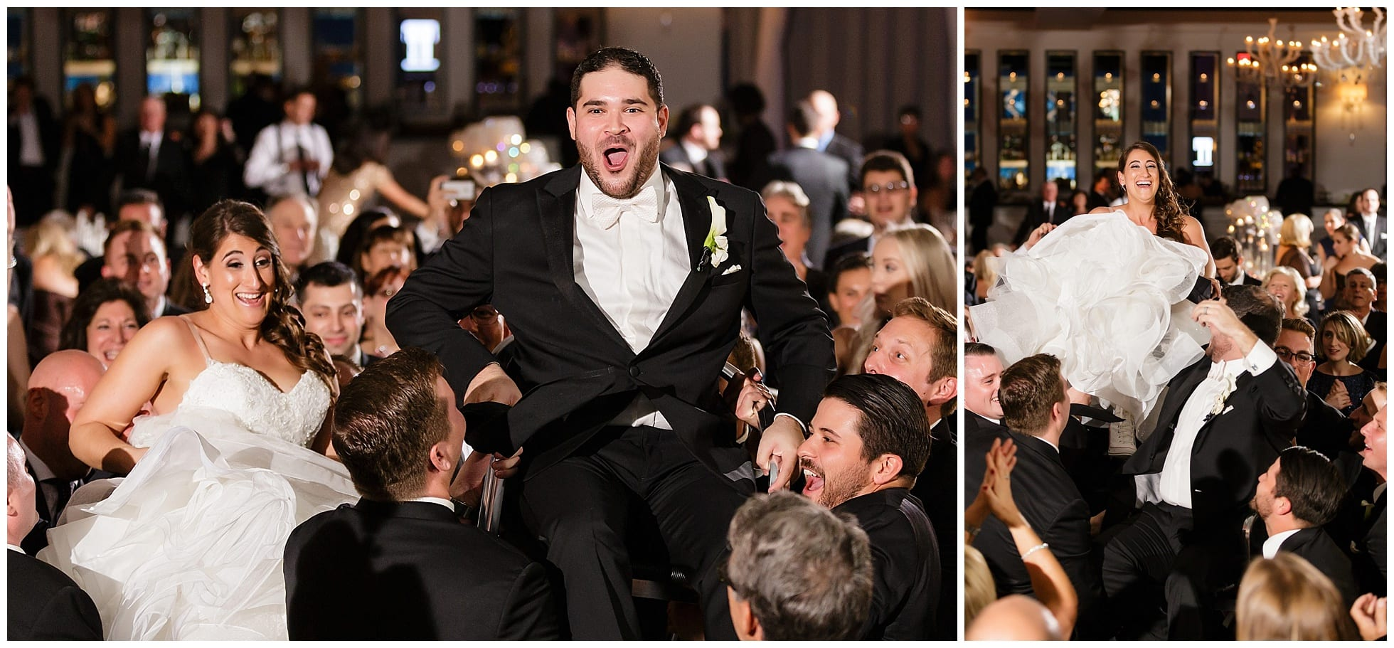 Elegant Black Tie Uk Wedding: Gorgeous Black Tie Wedding At Vie