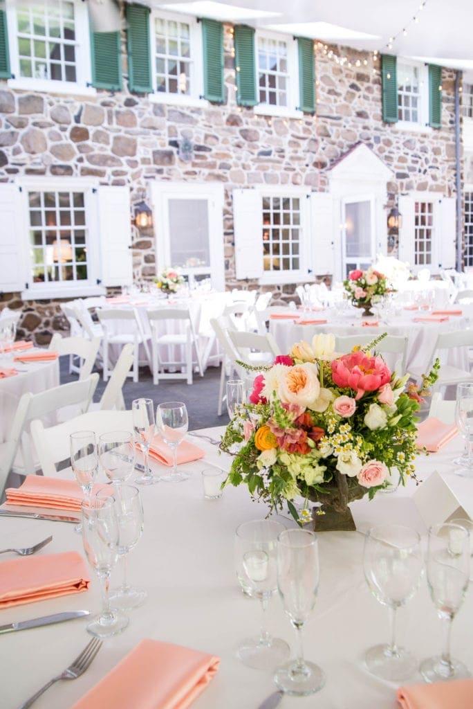 farmhouse wedding venue main line philadephia appleford estate
