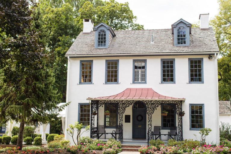 Dupertail House Weddings Valley Forge