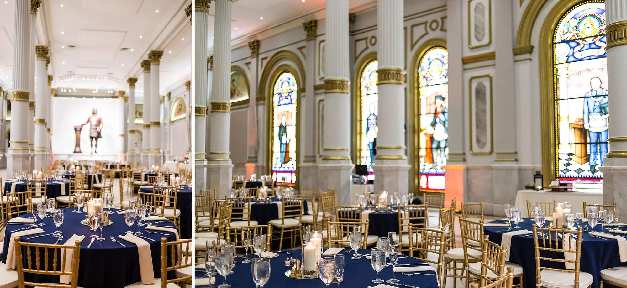 Best new to us philadelphia wedding venue of 2017 for Best wedding venues in the us