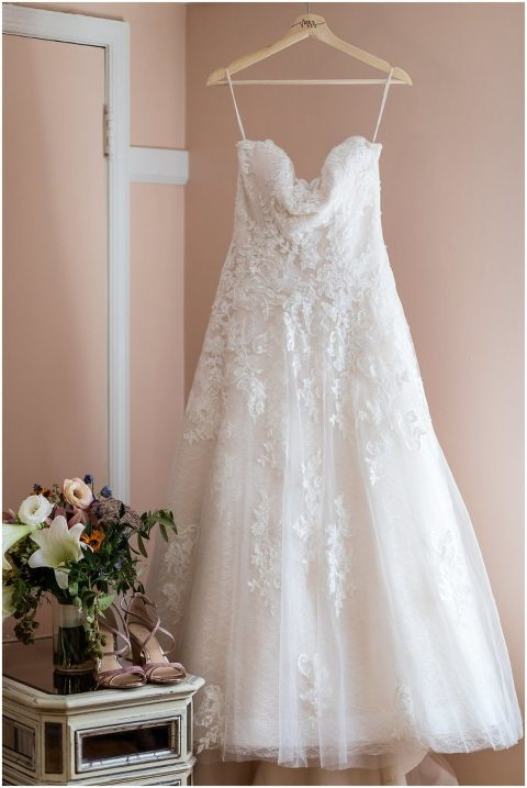 Wedding dress, Venus Bridal, Bridal Town, Vault and Vine