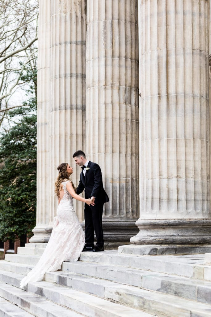 What to do if you have to postpone your wedding because of